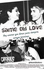Same Old Love ➳j.b by NoemiMatters