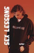 sex lessons ♀ lrh ☿ by djfolk