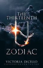 The Thirteenth Zodiac by _BigV_