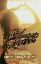 Hugot Queen by emotionalguitarist