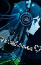 HEARTLINES by asherific21