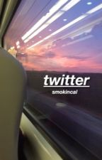 twitter • cth by smokincal