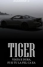 Tiger[Necesită Mici Editari] by -Sterre