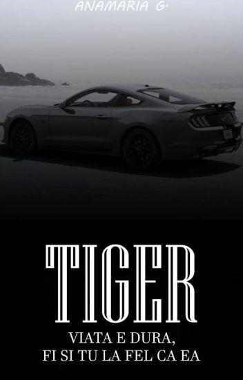 Tiger[Necesită Mici Editari]