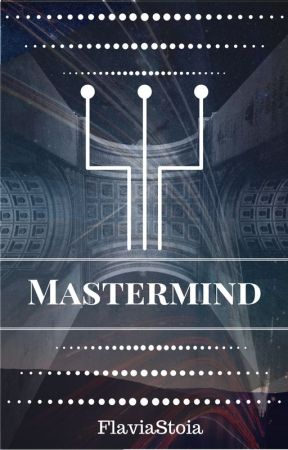 Mastermind - The Game Of Blood And Mind by FlaviaStoia