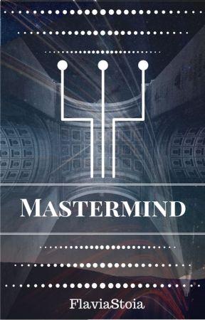 Mastermind by FlaviaStoia