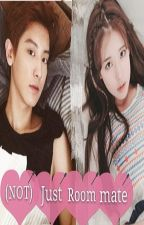 (NOT) Just Roommate - EXO CHANYEOL FANFICTION by Park_Aggashi