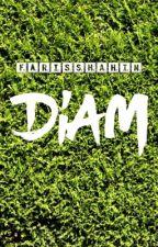 DIAM. by farisshahin