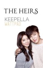 the HEIRS by KEEPELLA