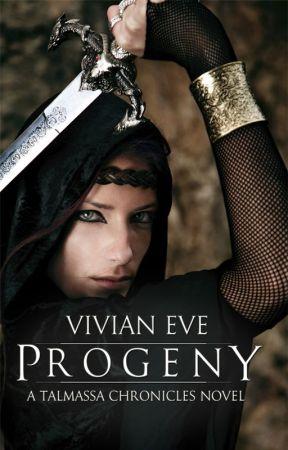 Progeny (Talmassa Chronicles) by VivianEve