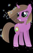 Mlp- Discord X Reader by Alyssa-The-Unicorn