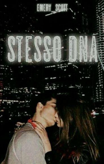 STESSO DNA 1