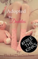 Adopted By Daddies by ThickerThanSnickers