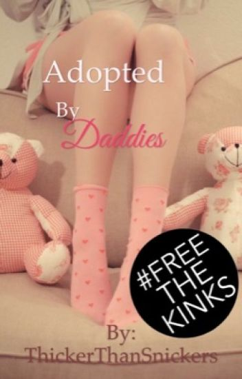 Adopted By Daddies