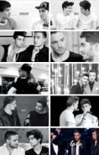 My Hero ||Ziam||.   {Completata} by landi_anto