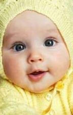 Baby by IsraAnggraeni
