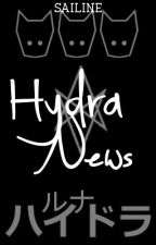 Hydra News by Sailine