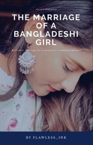 The Marriage Of A Bangladeshi Girl