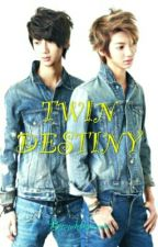 TWIN DESTINY by yukakarunia