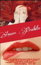 Amore Proibito [Cugini-Professori] by no24_ni26_kimi