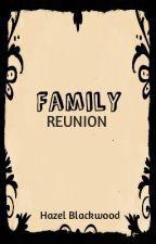 Family Reunion by NauraBlackwood