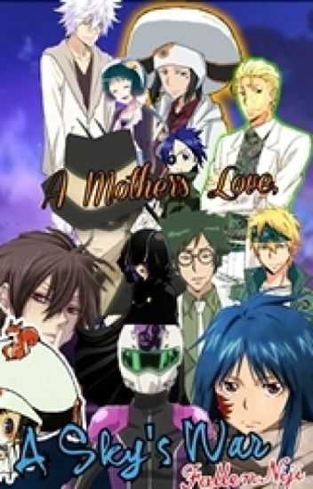 A Mother's Love, A Sky's War(KHR+Harry Potter) - Nika - Wattpad