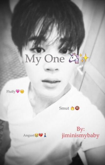 My one ✨(Jimin ) it will have smut