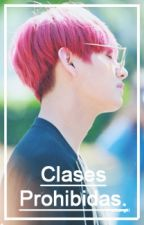 Clases prohibidas. -VMin. by ftSHINee