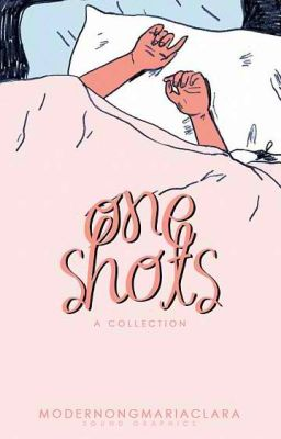 One-Shot Stories: Collection.