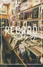 calum hood // record shop 2.0 by smil3x