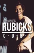 Rubicks Cube :: HS by becomingful