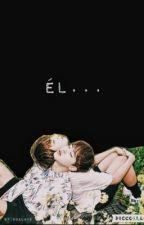 ÉL... (Jikook) by kuala12