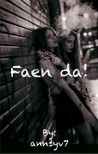 Faen da! by annsyv7
