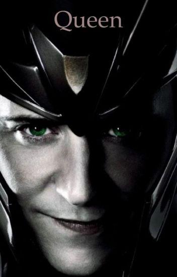 Queen (Loki X Reader)