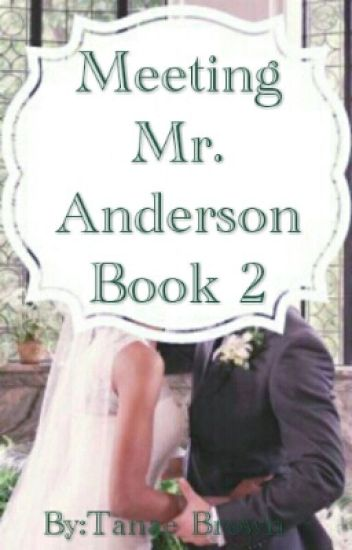 Meeting Mr. Anderson Book Two (Bwwm) (Interracial)