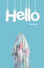 hello ➡ l.t by masa-lalou