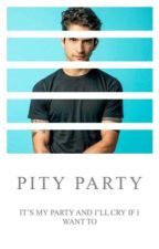 pity party ➸ scott mccall by archiesprison