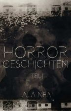 Horrorgeschichten by ala_nea