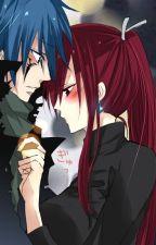 [Fairy Tail Fanfic-dịch] Mối tình vĩnh cửu: Jellal và Erza (drop) by Mikazuki_Yui