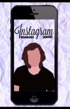 Instagram > Harry Styles < by Jade1401