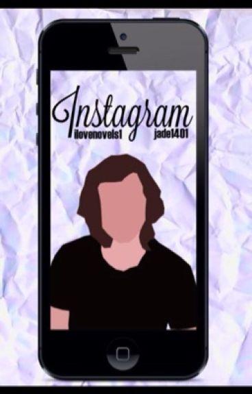 Instagram > Harry Styles <