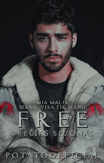 Free // z.m. ✓