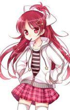 naruto's sister by animepiano8