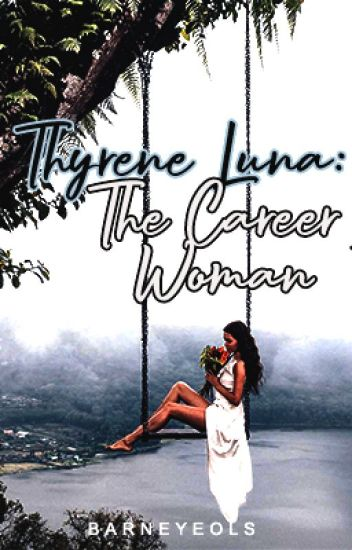 Thyrene Luna: Be the Hot One