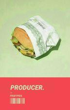 producer   bts af by fruitpies