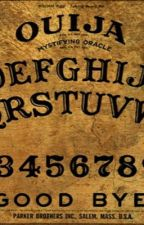 Ouija boards and there dark secrets by scratchybutt