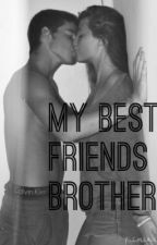 My best friends brother by Peace502