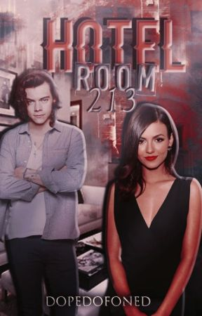 Hotel Room 213 • h.s. by dopedofoned