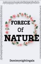 Forece of Nature ( bea miller) by Demimynightingale