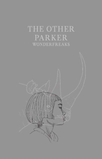 The Other Parker - Teen Wolf/Vampire Diaries [COMPLETE]